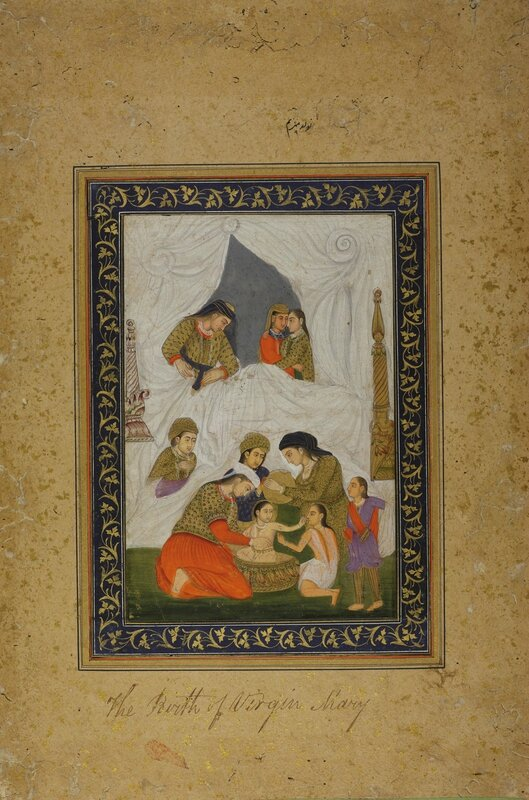 92-The-Nativity-of-Mary-Mughal-miniature-ca1725-natmuseumdelhi_web