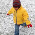 Il neige!...