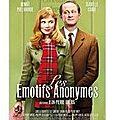 Les emotifs anonymes, film de jean-pierre améris, 2010