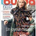 Burda Série automne/hiver 2009