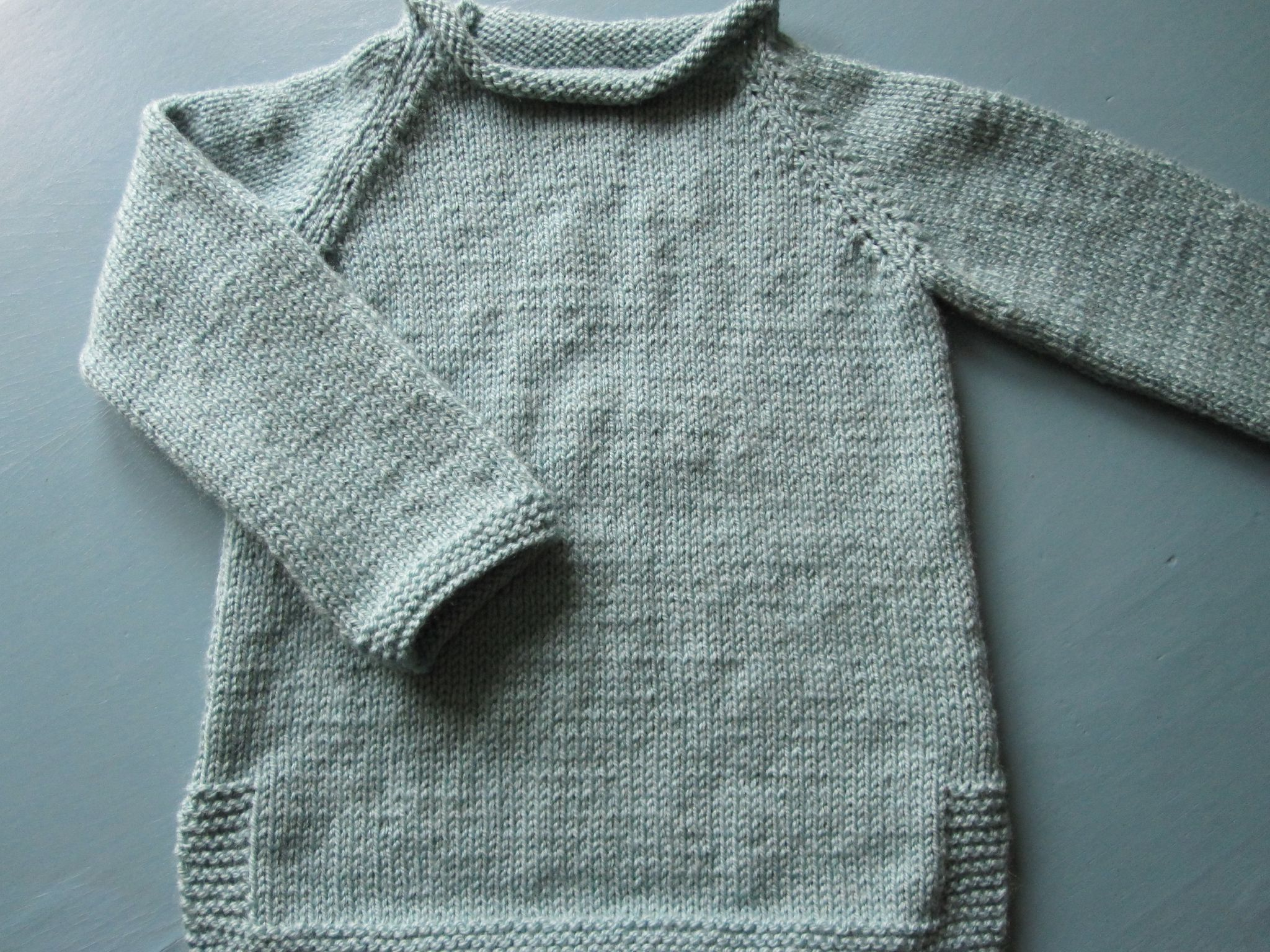 patron tricot pull fille 8 ans