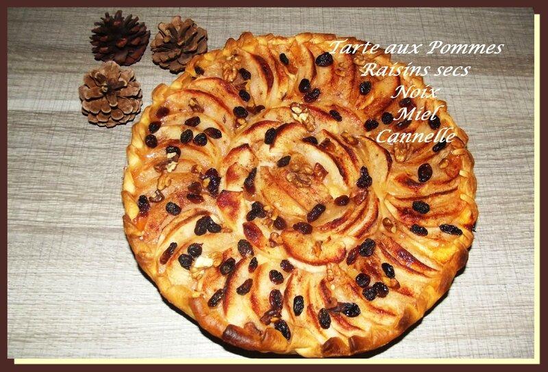 tarte noix 1