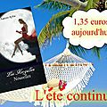 Promo sur amazon le 10 septembre !