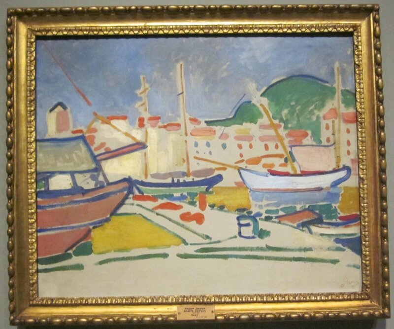 derain-port-vendres1905