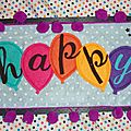 Happy swap # part one ce qui est parti
