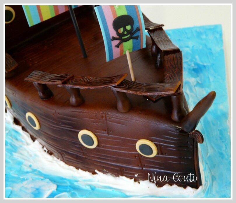 gateau anniversaire bateau nimes 7
