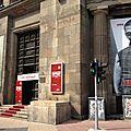 Musée de l'histoire de serbie / historical museum of serbia / istorijski muzej srbije