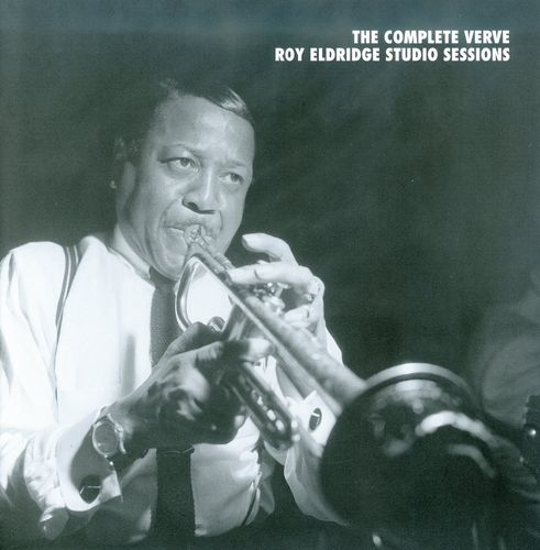 Roy Eldridge - 1951-60 - The Complete Verve Roy Eldridge Studio Sessions (Mosaic)