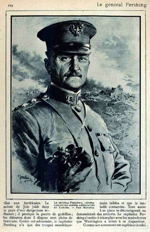 Lectures pour tius Pershing3
