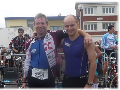 Triathlon cd de cayeux sur mer rencontre avec jalabert for Piscine guy bey