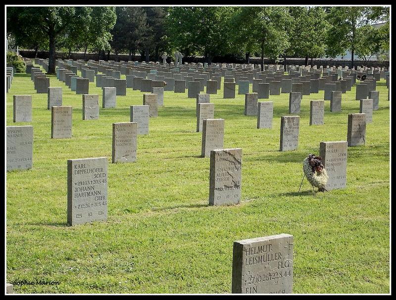 cimetière allemand (ain)