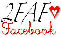 Bouton FB 2FAF