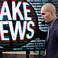- google filtre les fake news... sauf si elles sont américaines !