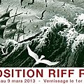 Exposition riff reb's