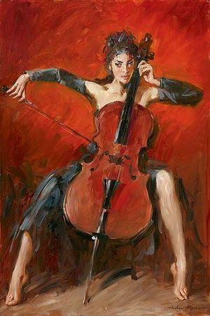 Andrew ATROSHENKO - Red Symphony