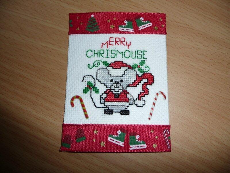ATC Noël pour SL2