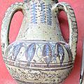céramique NABEUL