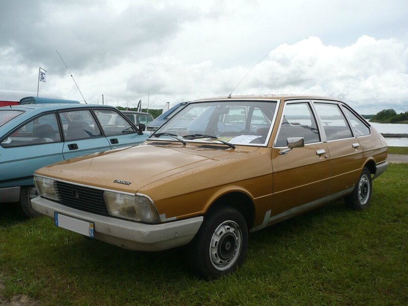 SIMCA CHRYSLER 1308 S 1978 Madine (1)