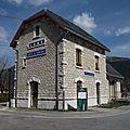 Lans en Vercors (Isère)