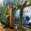 Tarzan - world premiere au dolby theater de los angeles