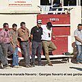 30ème anniversaire de la manade navarro à raphèle