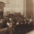 Archives de la vendée : ateliers d'initiation à la généalogie