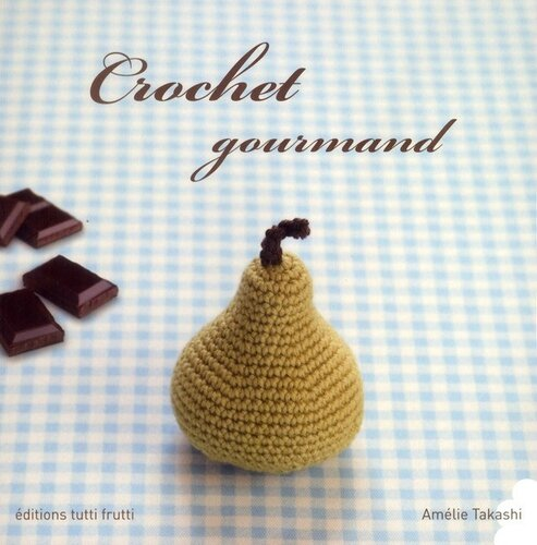 gourmand crochet