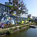Santa Monica & Venice Beach (399)