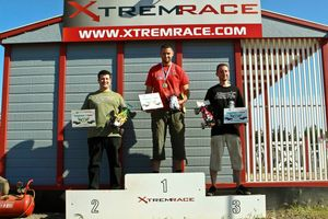 article CF3 Xtremrace 17