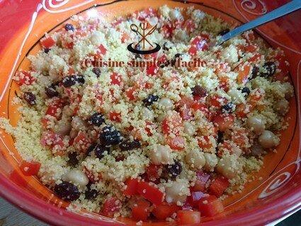taboulé aux fruit et légumes secs 01