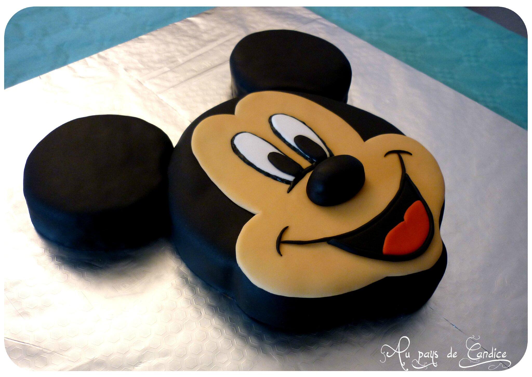 Häufig Mickey (épisode inédit) - Au pays de Candice VW69