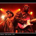Amadou et Mariam - Les Nuits Secrètes - 2006