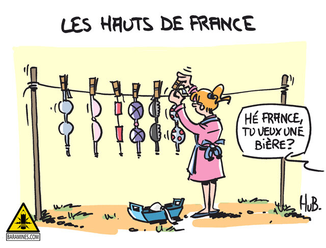 Les Hauts de France - Mes dessins d'actu, d'humour et ... Rolling Stones On Air