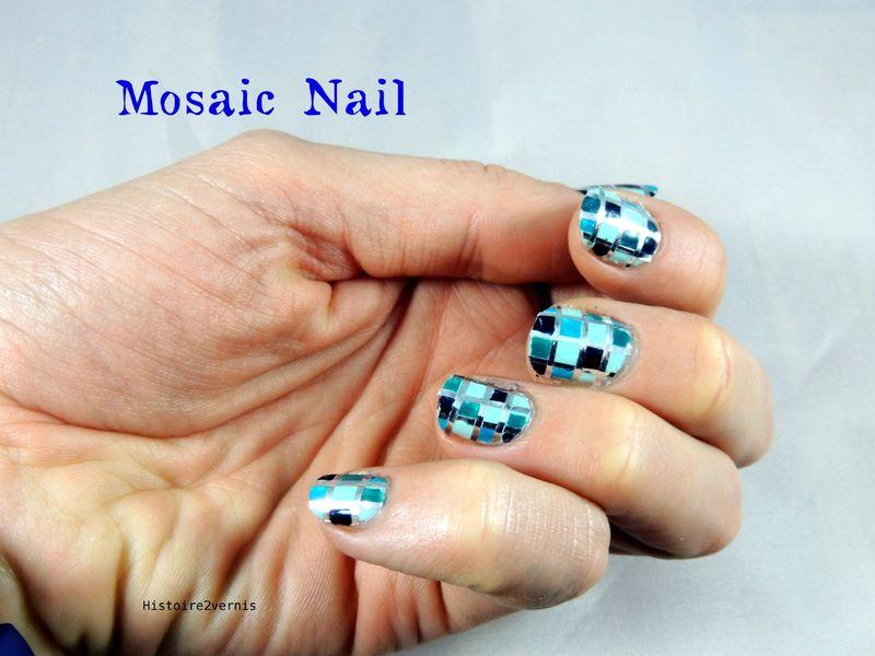 Mosaique bleu (5)