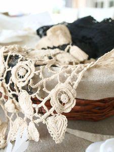 crochet ancien