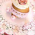 -tuto-un cupcake réaliste, gourmand et romantique