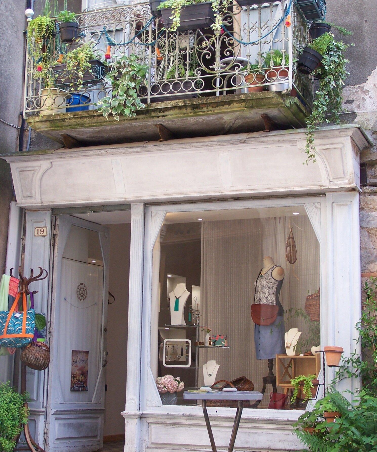 ST ANTONIN-NOBLE-VAL -Tarn&Garonne -