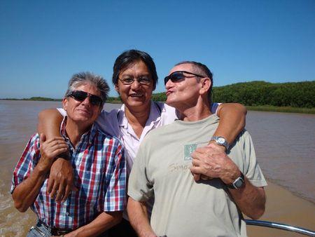 SOUVENIR- Avec Bouchoux et Christian