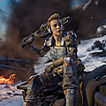 Call of duty : black ops 3 : la machine peut être relancée ? ( avis )