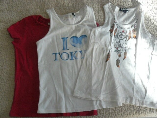 8ans fringues kids ( jupe pepe 10A et diesel taille7) 139