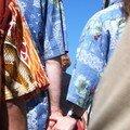 Mimille et Josette épouse X