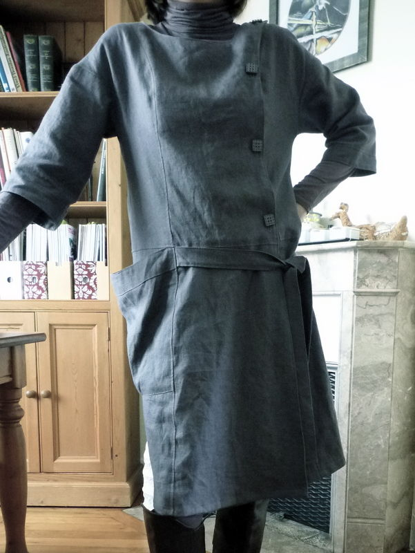 ma robe d'automne 2010