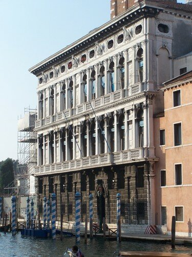 Grand Canal-palais Labia