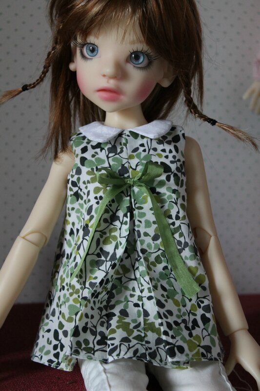 blouse 020