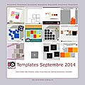 Blog train des templates septembre 2014