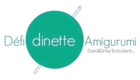 Défi dinette Cam&Drey bricolent