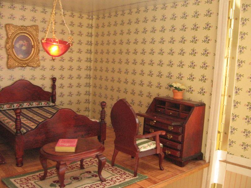 maison victorienne chez lucy. Black Bedroom Furniture Sets. Home Design Ideas