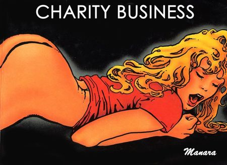 charitybusiness