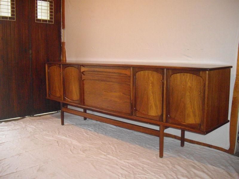 salle a manger scandinave album photos ventes d 39 objets et mobiliers d 39 arts. Black Bedroom Furniture Sets. Home Design Ideas