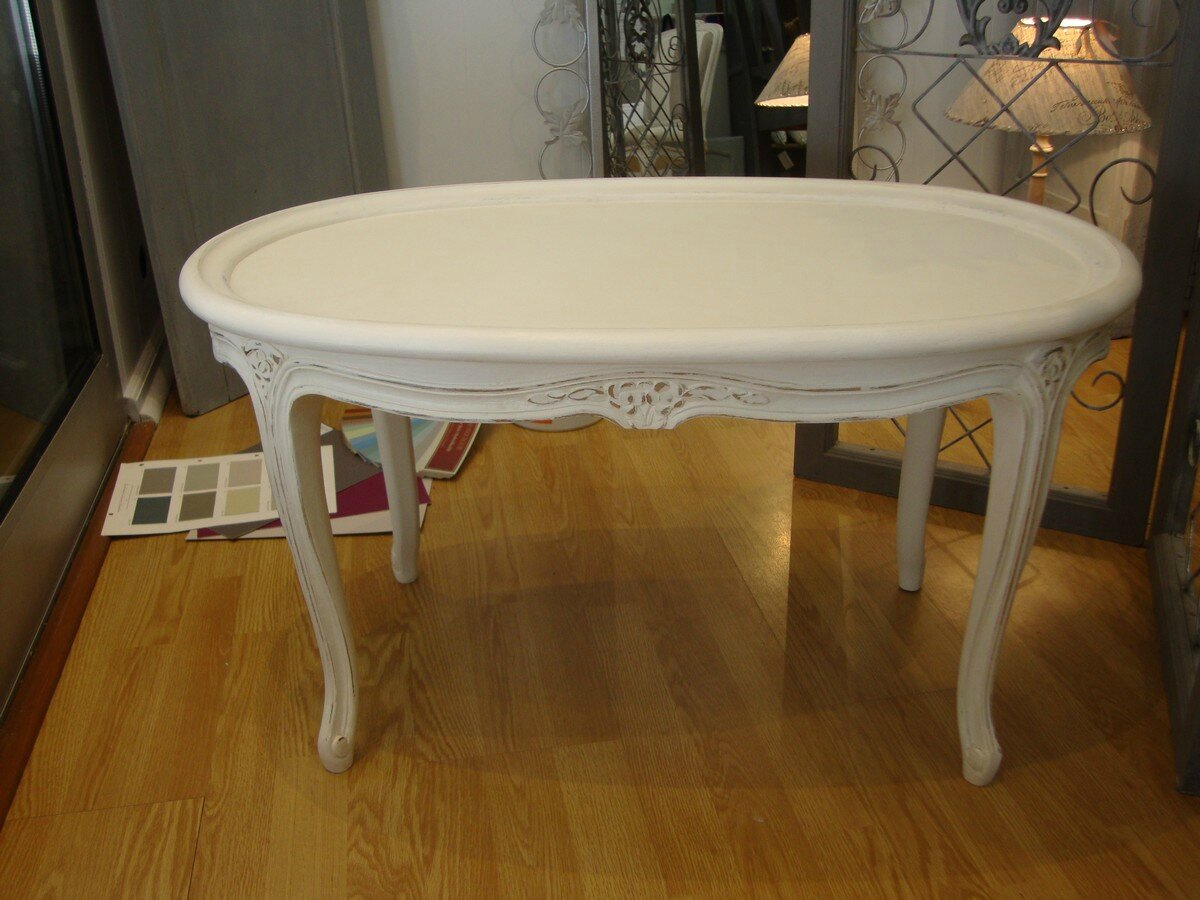Table basse style louis xv kr ative d co - Table basse style louis xv ...
